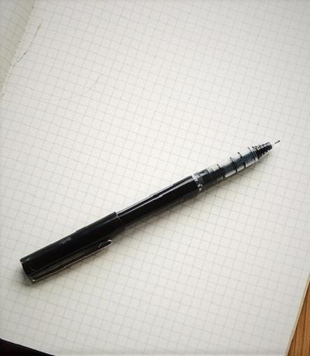 Office Business Plan Notepad Paper Write Pen